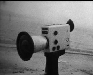 Nizo 801 [Super8 Kamera]